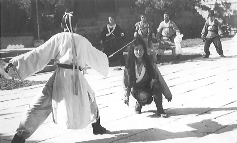 Cheng Pei Pei Actrice ...